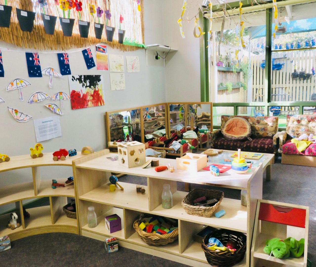 Mill Park heights Childcare Centre inside 1