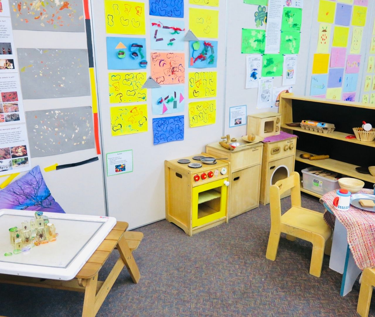 Mill Park heights Childcare Centre inside 3