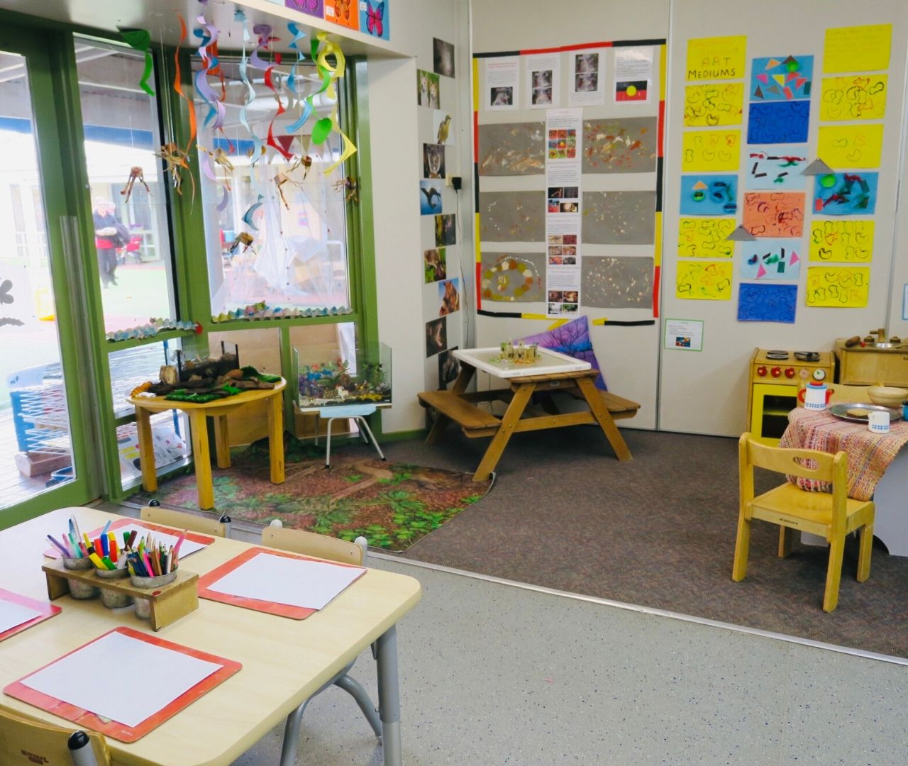 Mill Park heights Childcare Centre inside 4