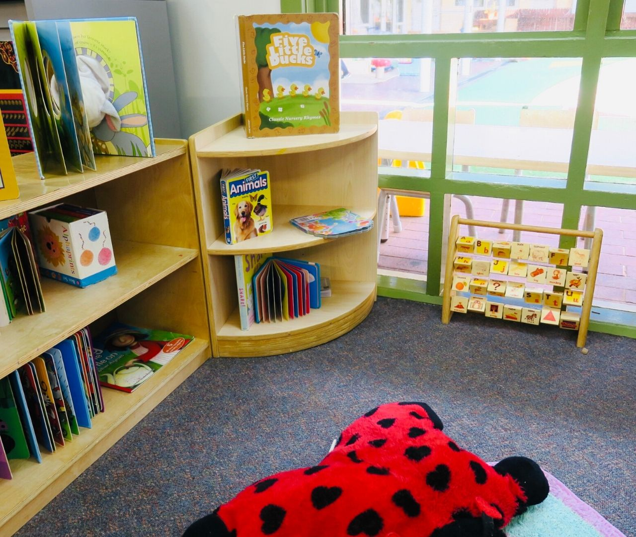 Mill Park heights Childcare Centre inside 5