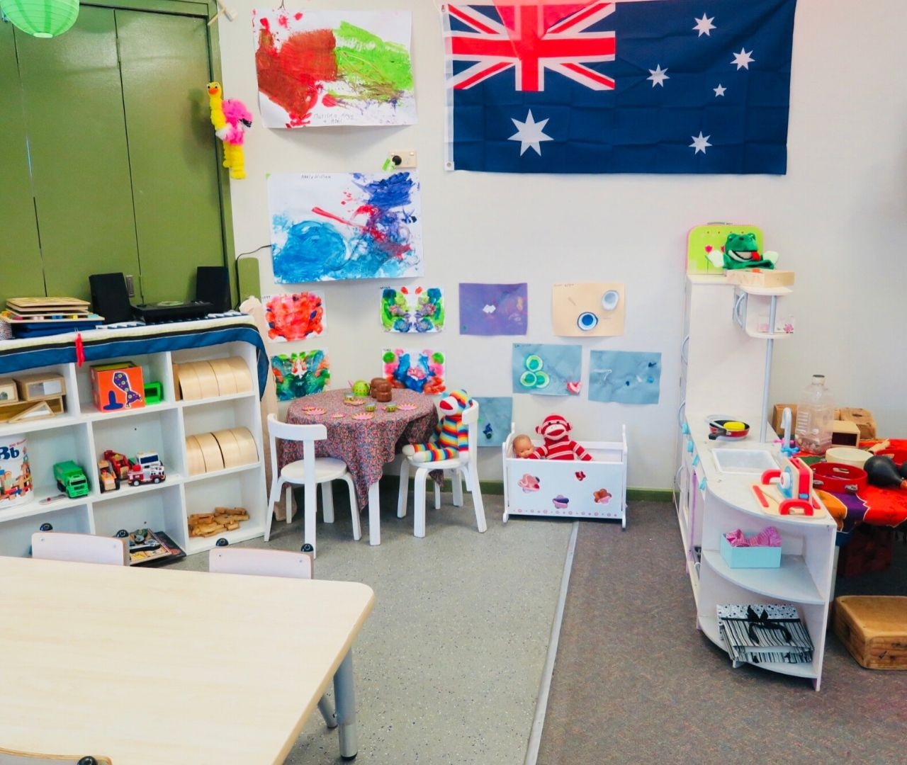 Mill Park heights Childcare Centre inside 6